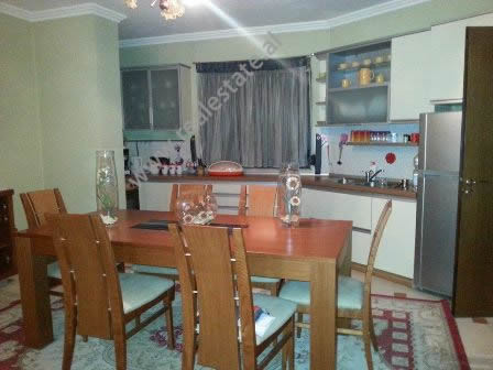 Apartment for sale in Kajo Karafili Street in Tirana.