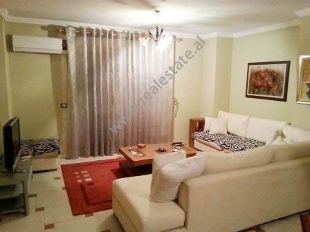 Apartment for rent in Durresi Street in Tirana.