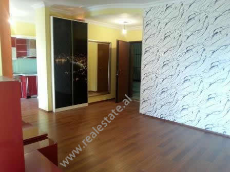 Modern apartment for rent in Vision Plus Complex in Tirana.