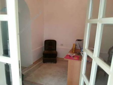 Office space for rent in Ibrahim Tukiqi Street in Tirana.