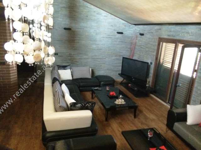 Dupleks apartment for sale in Durres City , Albania.