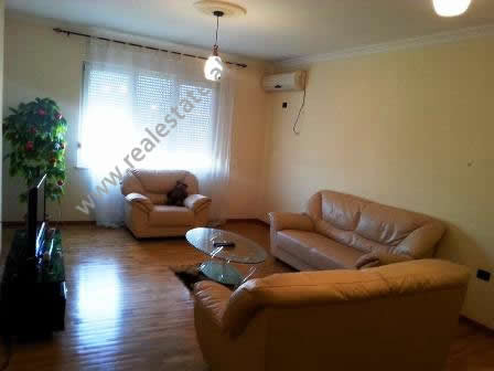 Apartment for rent in Zef Jubani Street in Tirana.