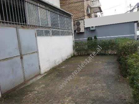 Apartment for business for sale in Vellezerit Manastirli Street in Tirana.