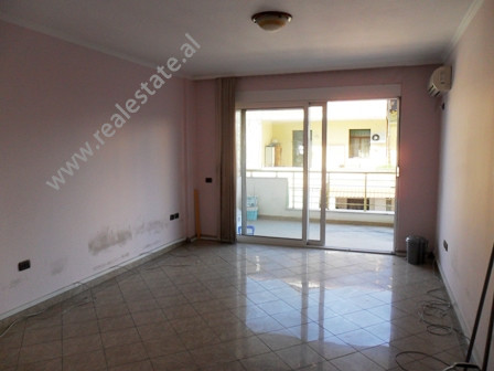 Office space for rent in Brigada VIII Street in Tirana. It is situated on the 4-th floor in a new b