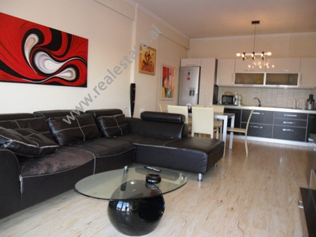 Apartment for sale in Vizion Plus Complex in Tirana.