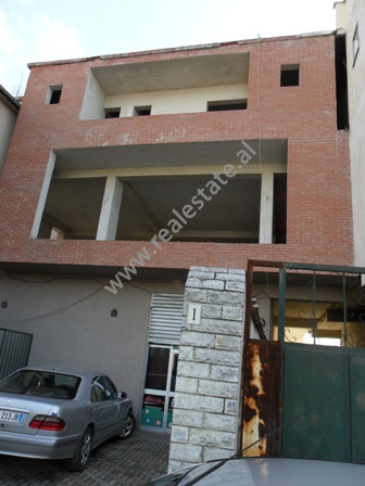 Villa for rent near Sulejman Vathi Street in Tirana.