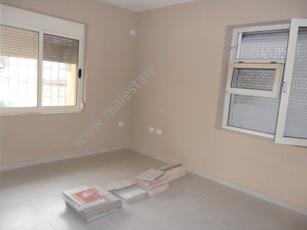 Office space for rent in Mihal Duri Street in Tirana.