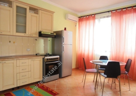 Apartment for rent Gjeneral Nikols in Tirana. Located in the vicinity of the American Embassy ,one o