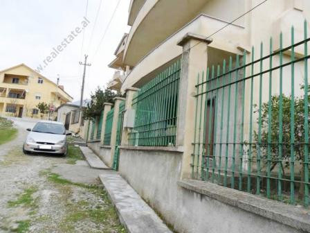 Villa for rent in Pasho Hysa Street in Tirana.