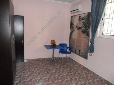 Office for rent near Sami Frasheri Street in Tirana.