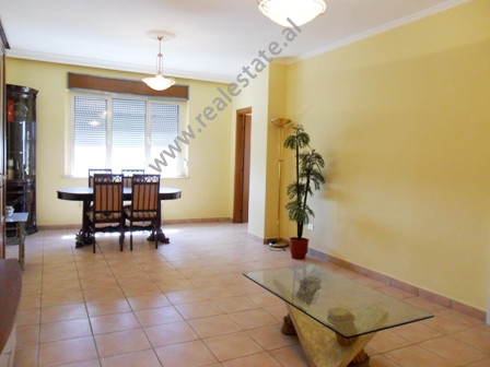 Apartment for office for rent near Ministry of Foreign Affairs in Tirana.