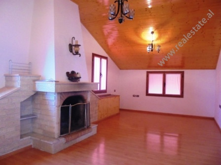 Apartment for rent near Osman Myderizi street in Tirana.