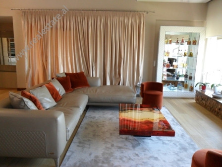 Luxury villa for rent in one of the best villas compound in Tirana.