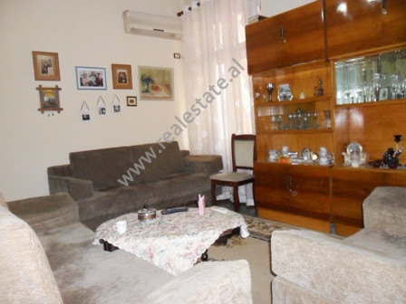 Apartment for rent in Zogu I Boulevard in Tirana.