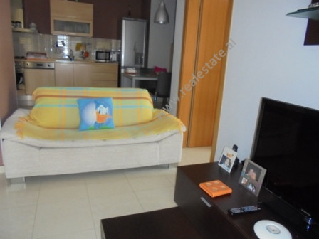 Two bedroom apartment for sale at Zogu I Boulevard in Tirana. Near all key points of the city and n
