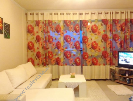 Two bedroom apartment  in Elbasani street in Tirana.