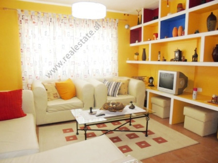 Three bedroom apartment for sale at Kika Compound in Tirana.