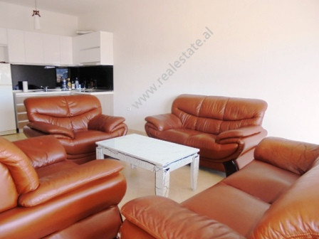 Two bedroom apartment for rent in Panorama Compound in Tirana.