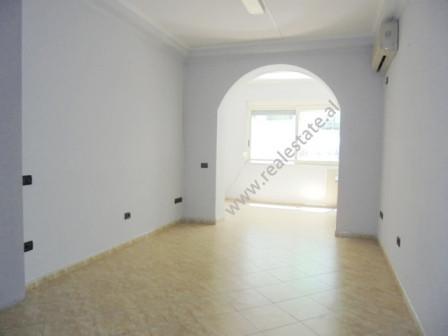 Office for rent in Brigada VIII street in Blloku area, in Tirana.