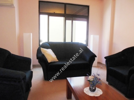 Three bedroom apartment for rent in Pjeter Budi street in Tirana.
