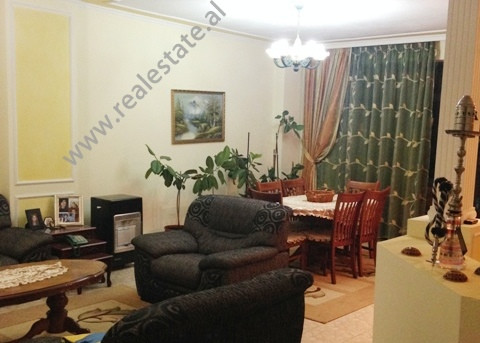 Two bedroom apartment for sale, near Zogu i Zi area in Tirana.