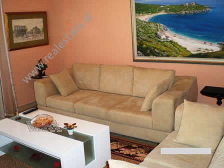 Apartment for sale near Gjergj Kastrioti Street in Vlora.