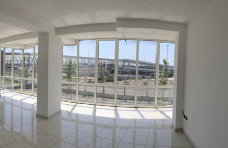 Three spacious offices for sale in Durres City.