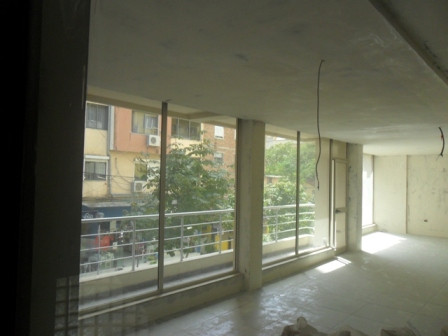 Office space for rent in Tirana Albania, in Pjeter Bogdani street.  It is situated in the second f