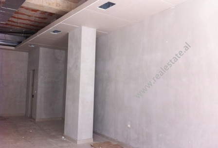 Office space for rent in Bogdaneve street in Tirana.