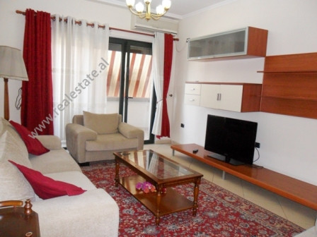 Two bedroom apartment  for rent in Tirana, near the Italian Embassy in Themistokli Gërmenj
