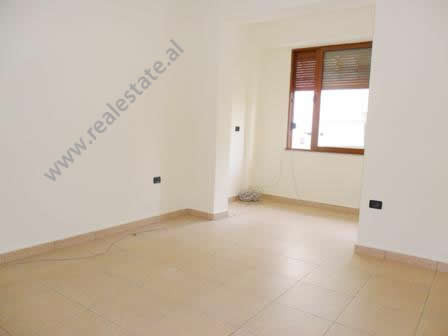 Two bedroom apartment for office for rent near Sami Frasheri Street in Tirana.