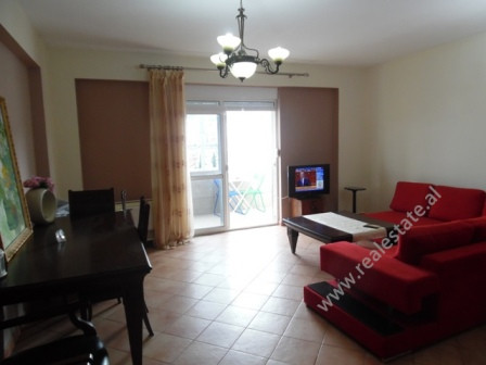 Apartment for rent in Isuf Elezi in Tirana, Albania