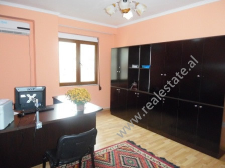 Office for rent in Zogu i I Boulevard in Tirana