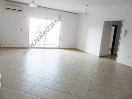 Two bedroom apartment for office for rent in Dritan Hoxha Street in Tirana.
