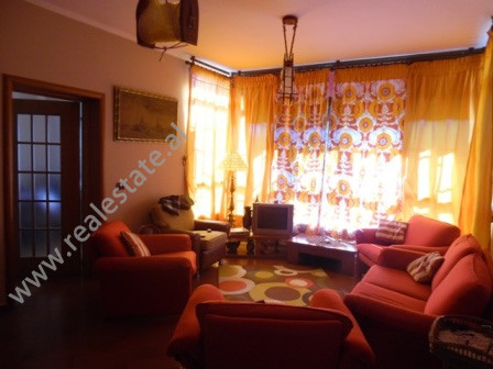 Two storey villa for rent in Mullet in Tirana