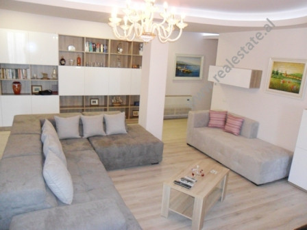 Apartment for sale in Kavaja Street in Tirana. It is situated on the 7-th floor in a new building,
