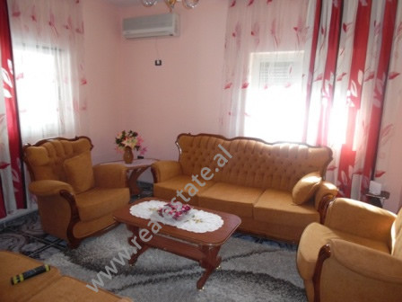 Two bedroom apartment for rent in Budi Street in Tirana