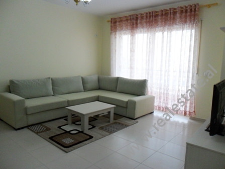 Apartment for rent at Panorama Complex in Tirana.