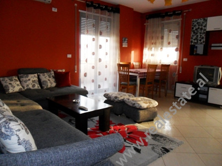 Apartment for sale near Don Bosko area in Tirana.
