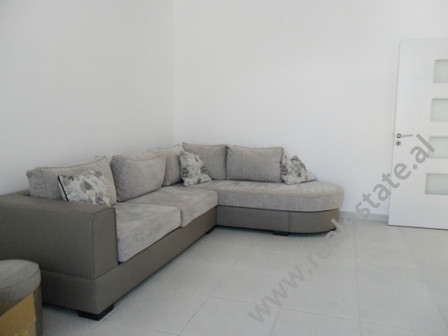 Apartment for rent at the beginning of Mine Peza Street in Tirana.