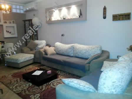 Apartment for sale in Xhemal Tafaj Street in Tirana.