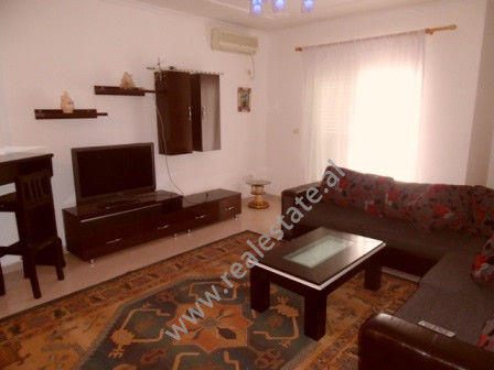 Two bedroom apartment for rent in Besim Imami Street in Tirana