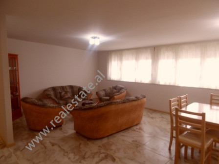 One bedroom apartment for rent in Ali Demi Street in Tirana