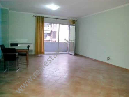 Apartment for office for rent in Abdyl Frasheri Street in Tirana.