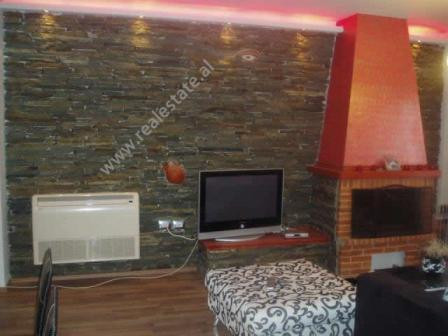 Two bedroom apartment for sale in Pandi Dardha Street in Tirana