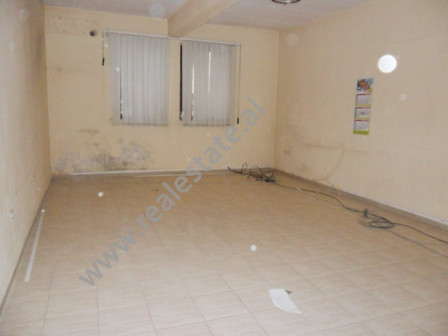 Apartment for office for rent in Siri Kodra Street in Tirana.