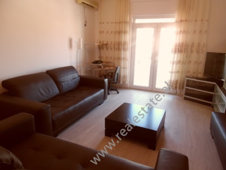 Two bedroom apartment for rent in Pjeter Budi Street in Tirana