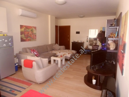 One bedroom apartment for sale in Don Bosko Street in Tirana