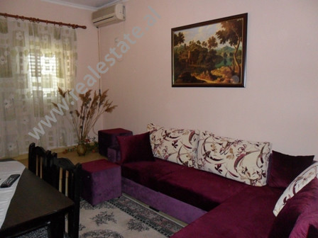 Apartment for rent in Reshit Collaku Street in Tirana.