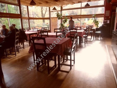Bar- restaurant for rent in Gjeneral Nikols in Tirana